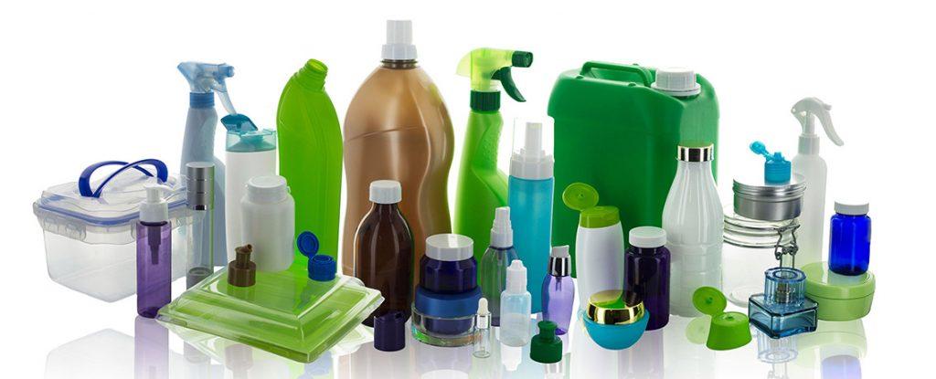 Envanic - Envases Plásticos de Nicaragua